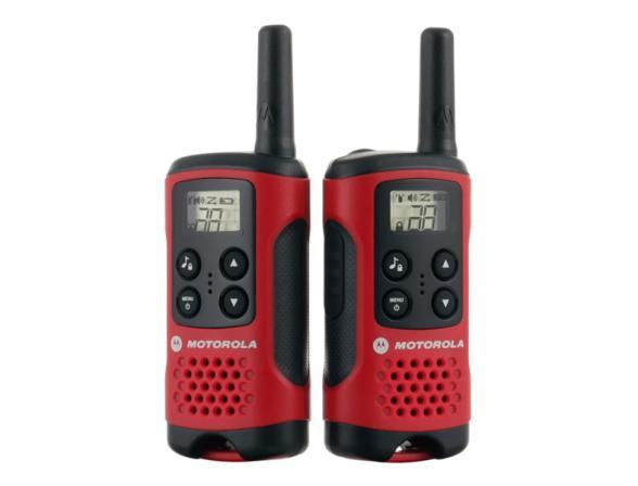 Радиостанция Motorola TLKR-T40