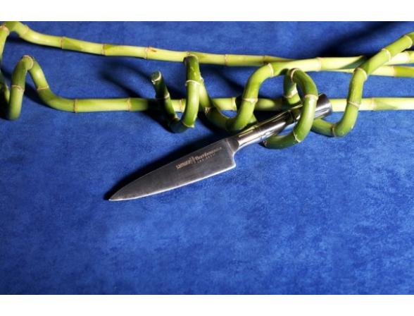 Нож кухонный Samura Bamboo SBA-0021