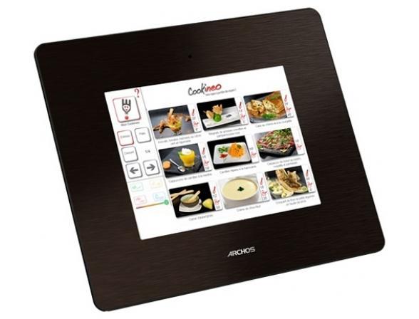 Медиаплеер Archos 8 Home Tablet