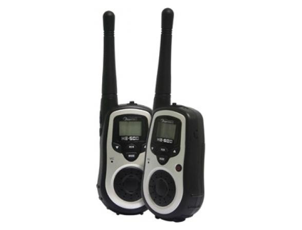 Радиостанция JJ-Connect HE-500