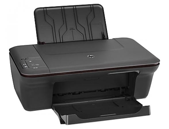 Многофункциональный аппарат HP DeskJet 1050A принтер/копир/сканер