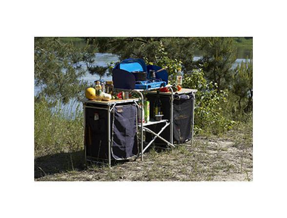 Кухня мобильная Camping World Karelia