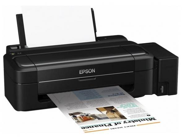 Принтер струйный Epson Stylus L300