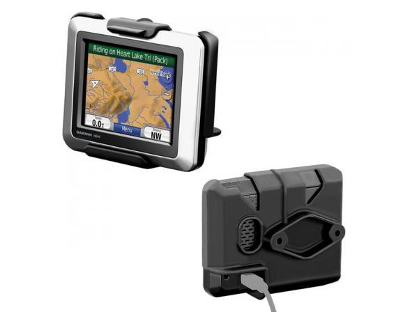 GPS-навигатор Garmin Nuvi 500