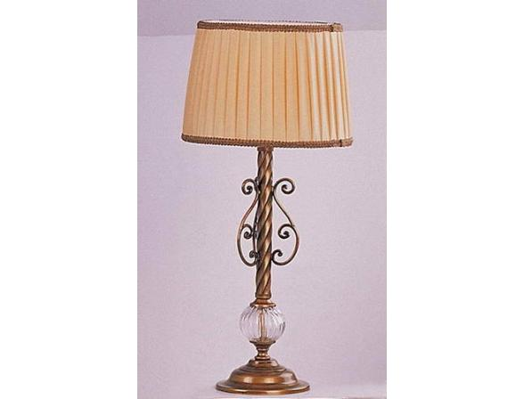 Настольная лампа Wunderlicht NT9901-01T