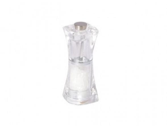 Мельница для соли DKB Crystal 12,5см H374020