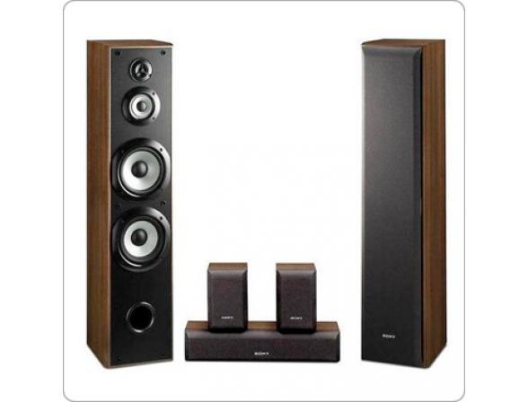 Комплект акустики Sony SSFCR6000