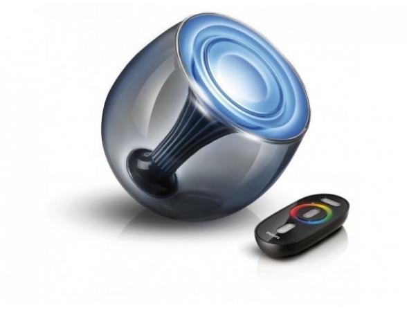Декоративный светильник Philips 6917130PH LivingColors GEN2 BLACK LA (2)