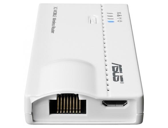 Беспроводной маршрутизатор Asus WL-330N3G