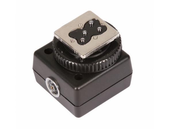 Адаптер горячий башмак Yongnuo YN-H3 для камер Sony A100/A900