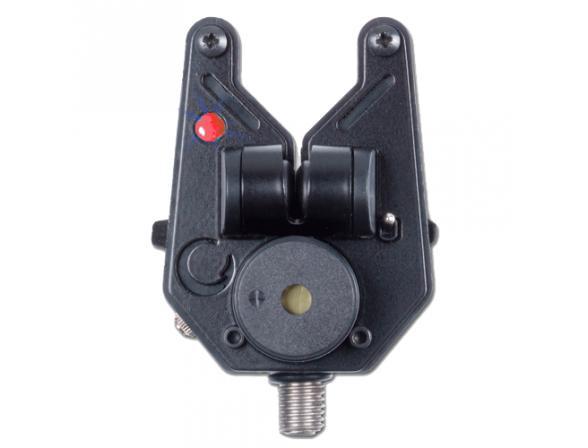 Электронный сигнализатор поклевки GARDNER BLACK TLB Red BTLCOMR