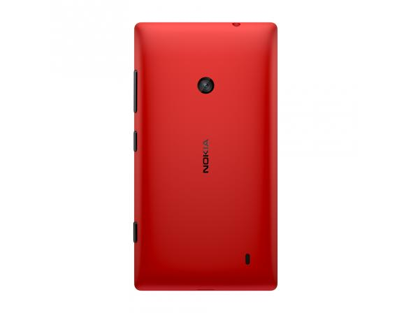 Смартфон Nokia Lumia 520 Red