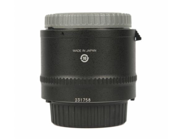 Телеконвертер Nikon TC-20E III