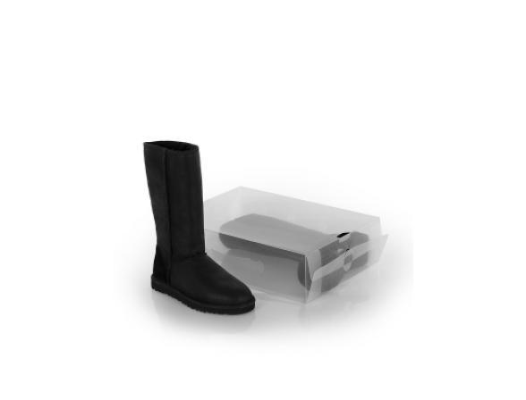 Коробка для хранения ботинок LOKS L102-106