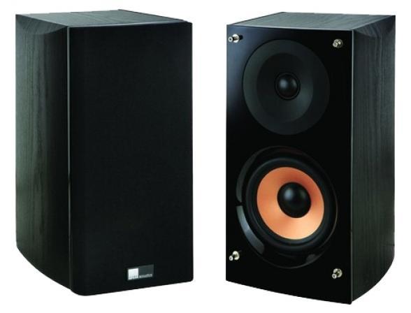 Полочные колонки Pure Acoustics SuperNova S