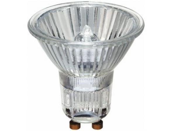 Лампа галогенная General Electric 38001 GU5.3 MR16 35W 12V 36D 2000h (20)