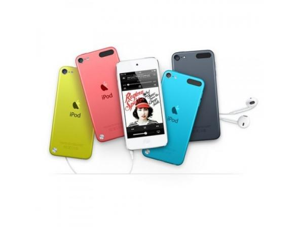 MP3 плеер Apple iPod touch 5 32Gb pink