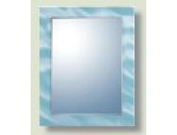Зеркало декоративное Imagolux Акватик, 80x60см (636903)