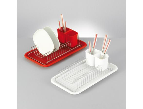 Подставка для сушки посуды Zeller 24892