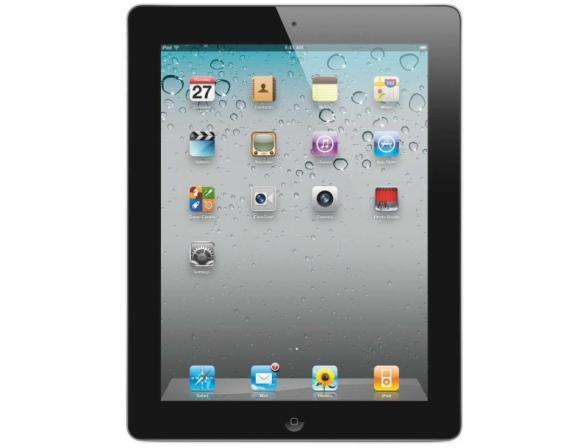 Планшет Apple iPad new 32Gb Wi-Fi + 4G Black*