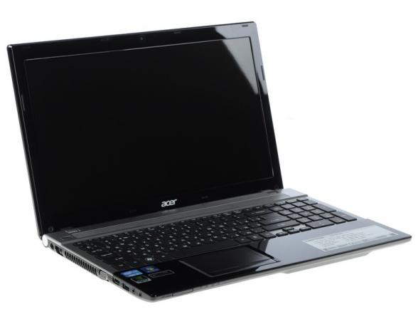 Ноутбук Acer Aspire V3-571G-33114G50Makk