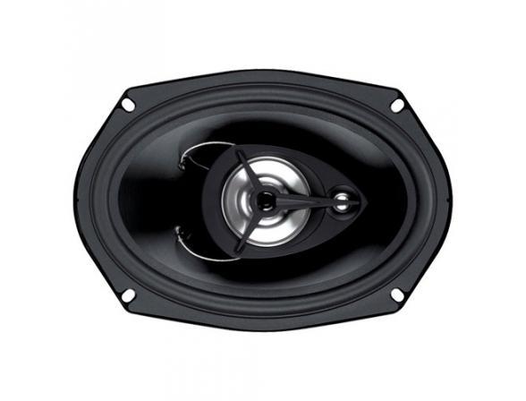 Комплект динамиков BOSS Audio CHAOS SE SE693