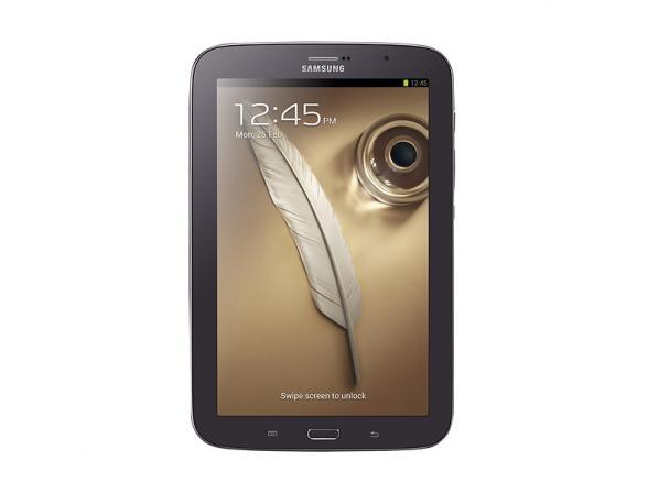 Планшет Samsung Galaxy Note 8.0 N5120 16Gb Brown