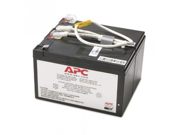 Батарея APC Battery f SU450INET SU700INET