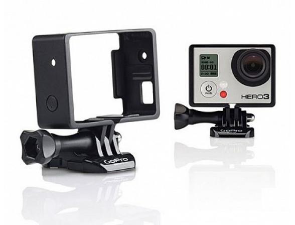 Аксессуар GoPro Тонкая рамка для компактной установки ANDMK-301