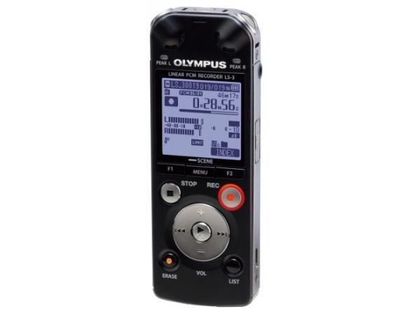 Диктофон Olympus LS-3 [N2290021]
