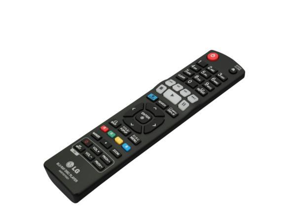 Blu-ray плееры LG BD650K