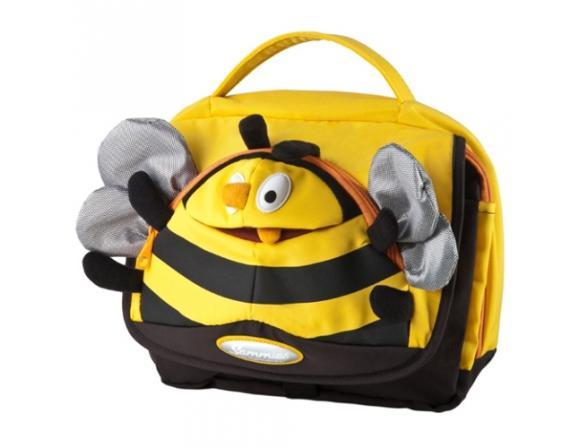 Портфель Samsonite 166*027 Funny Face Schoolbag S