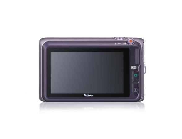 Цифровой фотоаппарат Nikon Coolpix S6400