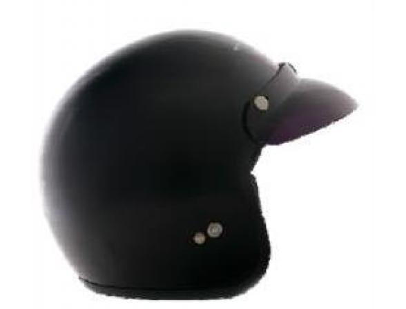 Шлем Yashiro Y500 Helmet Black L