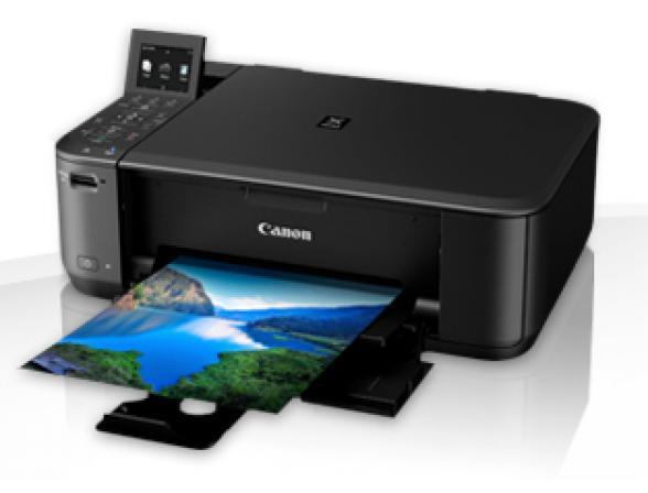 Многофункциональный аппарат Canon PIXMA MG4240 принтер/копир/сканер