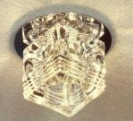 Светильник встраиваемый Lussole LSA-7980-01