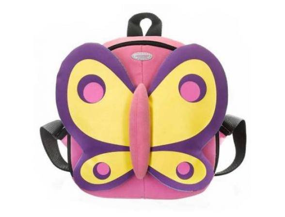 Кошелек детский Samsonite U22*012 Sammies Dreams Purse Butterfly