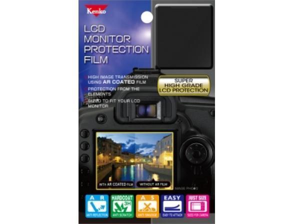 Защитная плёнка Kenko для Canon EOS 600D