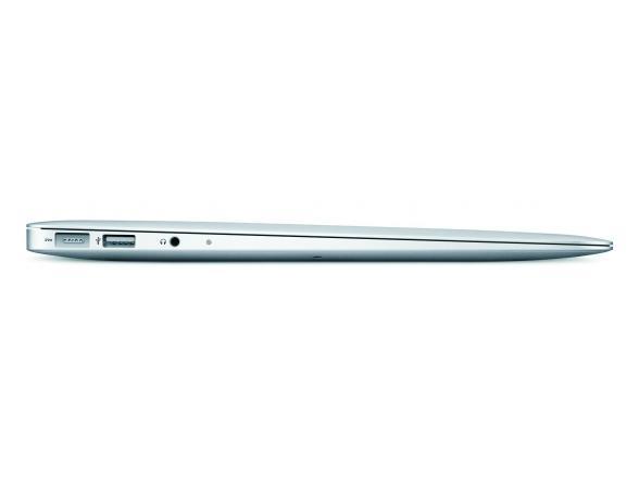 Ноутбук Apple MacBook Air MC9691RS/A,Z0MG000CP