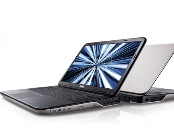 Ноутбук Dell XPS 15 521x-4123