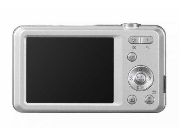 Цифровой фотоаппарат Panasonic Lumix DMC-FS28