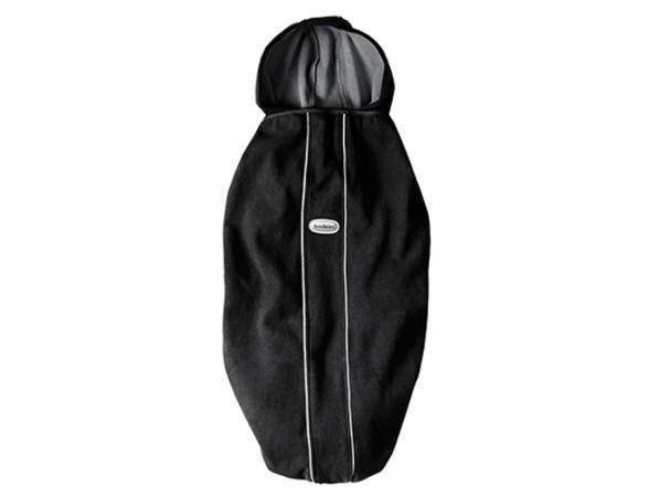Флисовая накидка BabyBjorn Fleece Cover for Baby Carrier (для рюкзаков-переносок Baby Carrier)