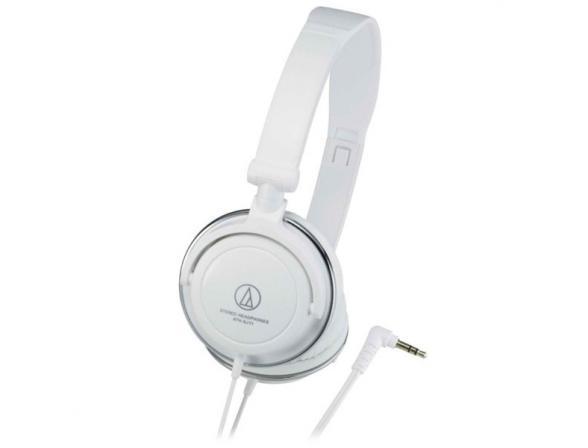 Наушники Audio-Technica ATH-SJ11 WH