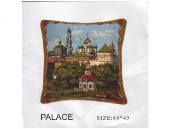 Набор наволочек ARYA Palace 45х45 2 пр.