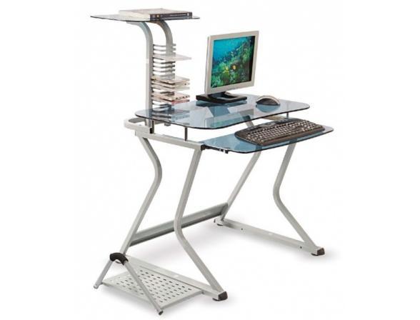 Стол компьютерный Stoneside DL-010PG