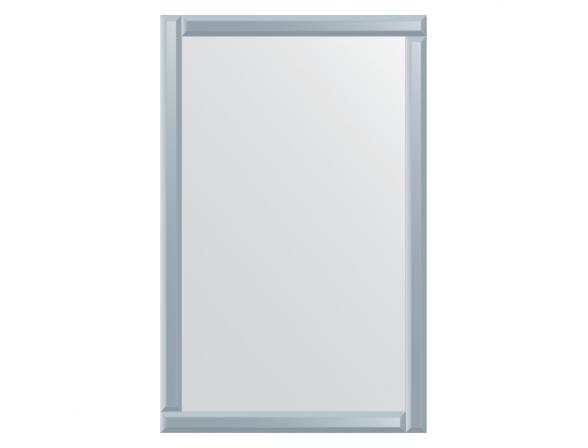 Зеркало с зеркальным обрамлением EVOFORM Style (70х110 см) BY 0835