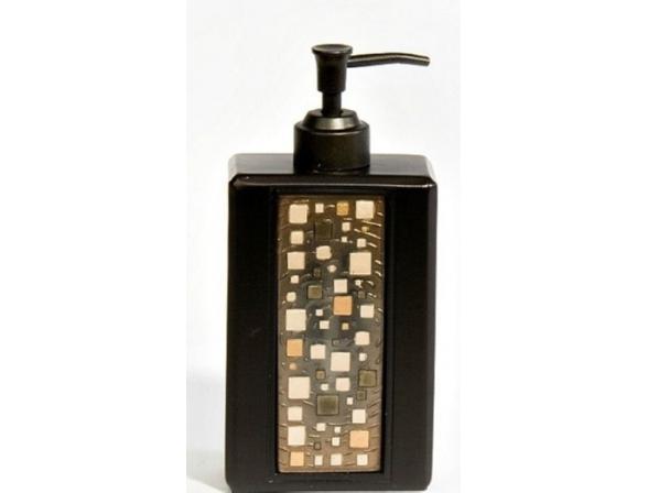 Дозатор для жидкого мыла CROSCILL Mosaic 6A0-003O0-1313*