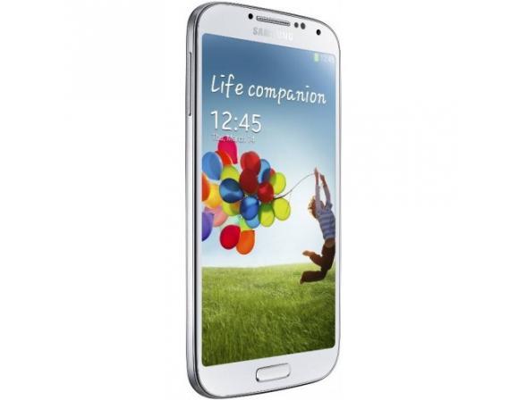Смартфон Samsung Galaxy S4 16Gb GT-I9505 White