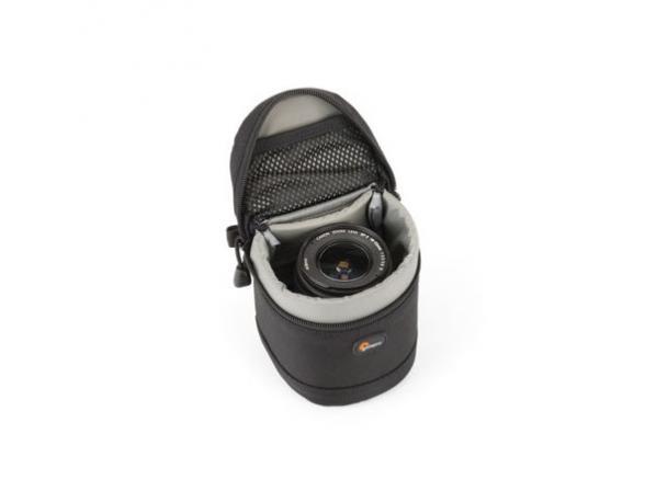 Чехол LowePro S&F Lens Case 9 x 9cm