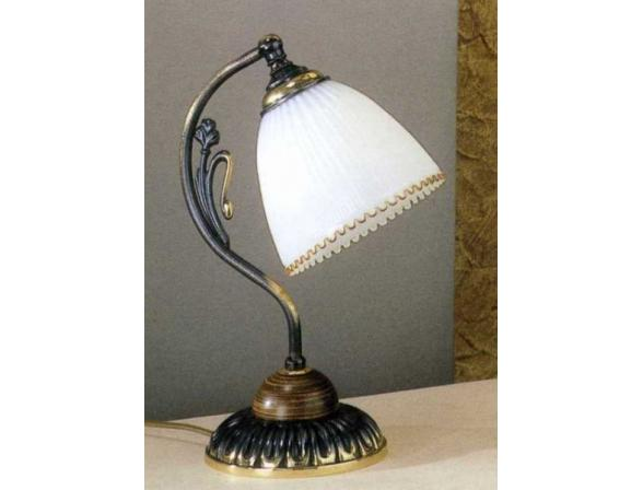 Настольная лампа Reccagni Angelo 3800-P